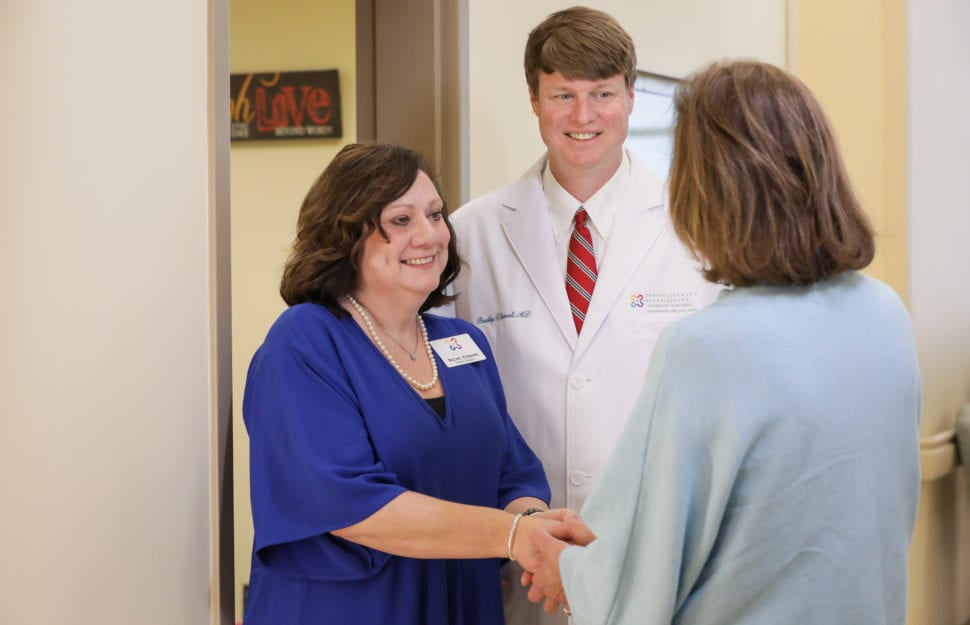 Central Georgia Cancer Care