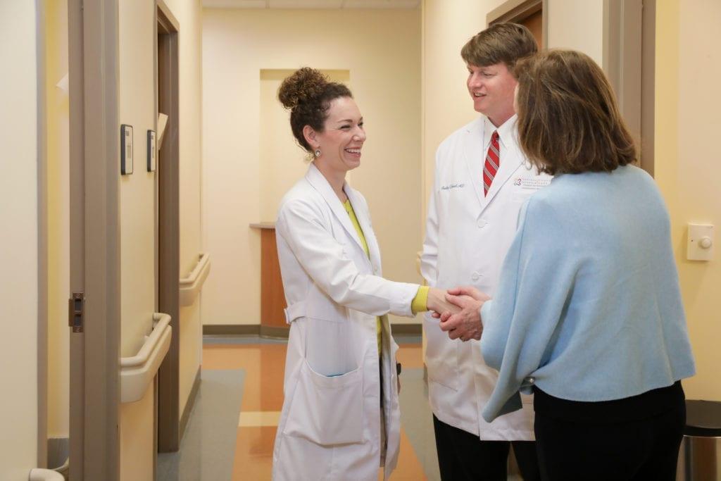 Central Georgia Cancer Care
