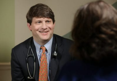 Central Georgia Cancer Care blood disorder