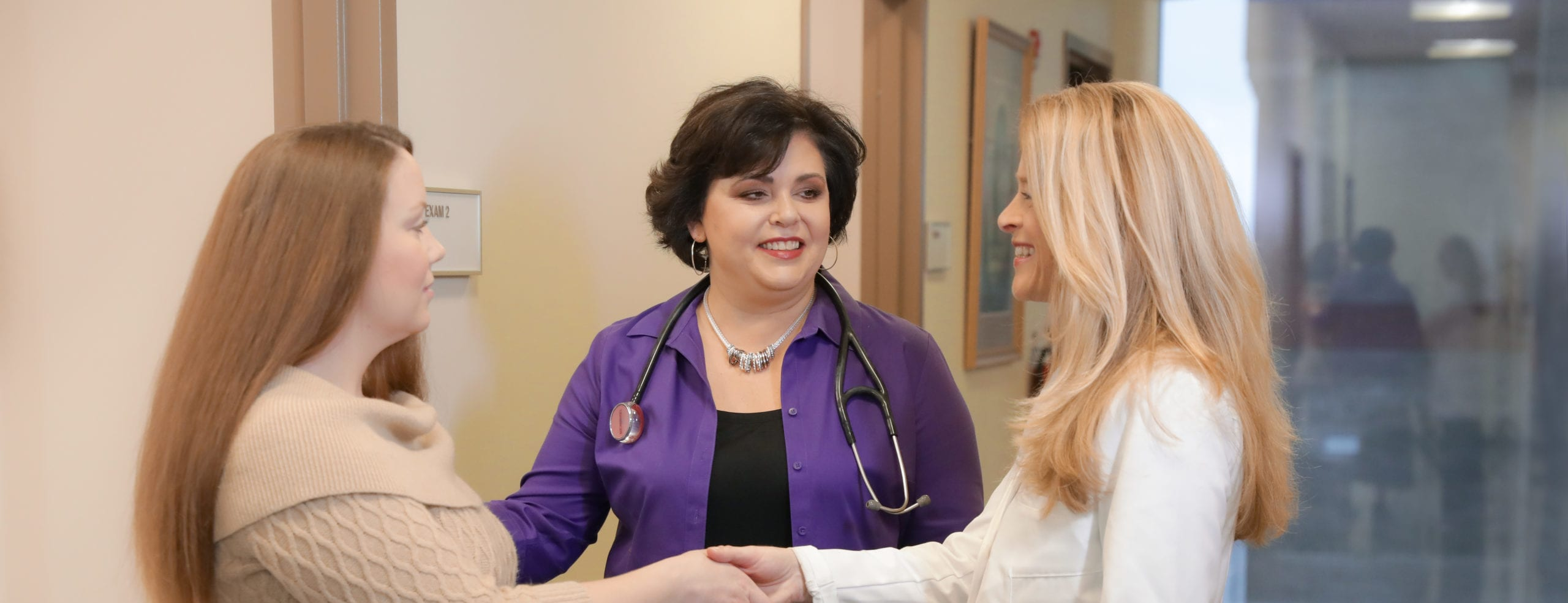 Central Georgia Cancer Care blood disorders