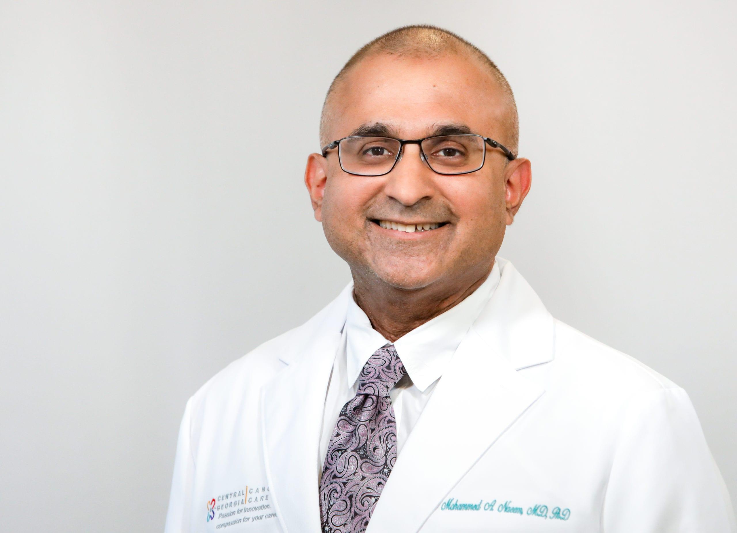 Dr. Mohammed A. Naeem