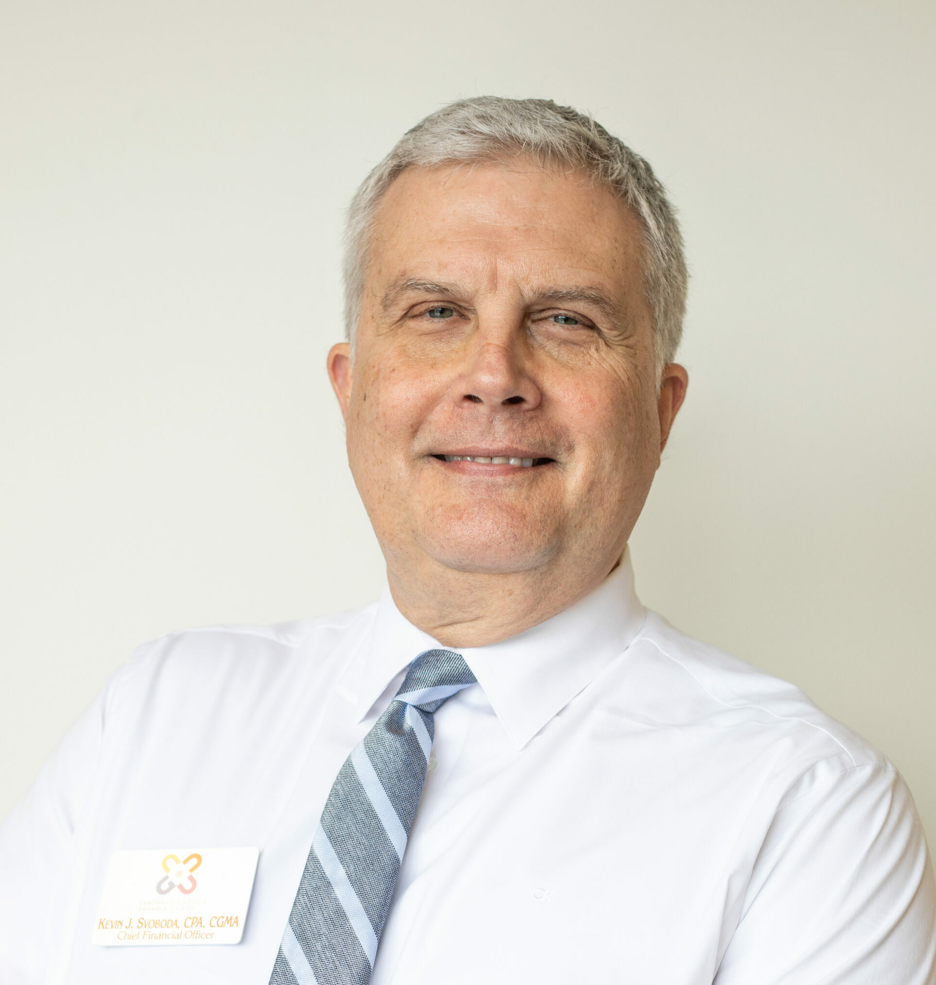 Kevin J. Svoboda