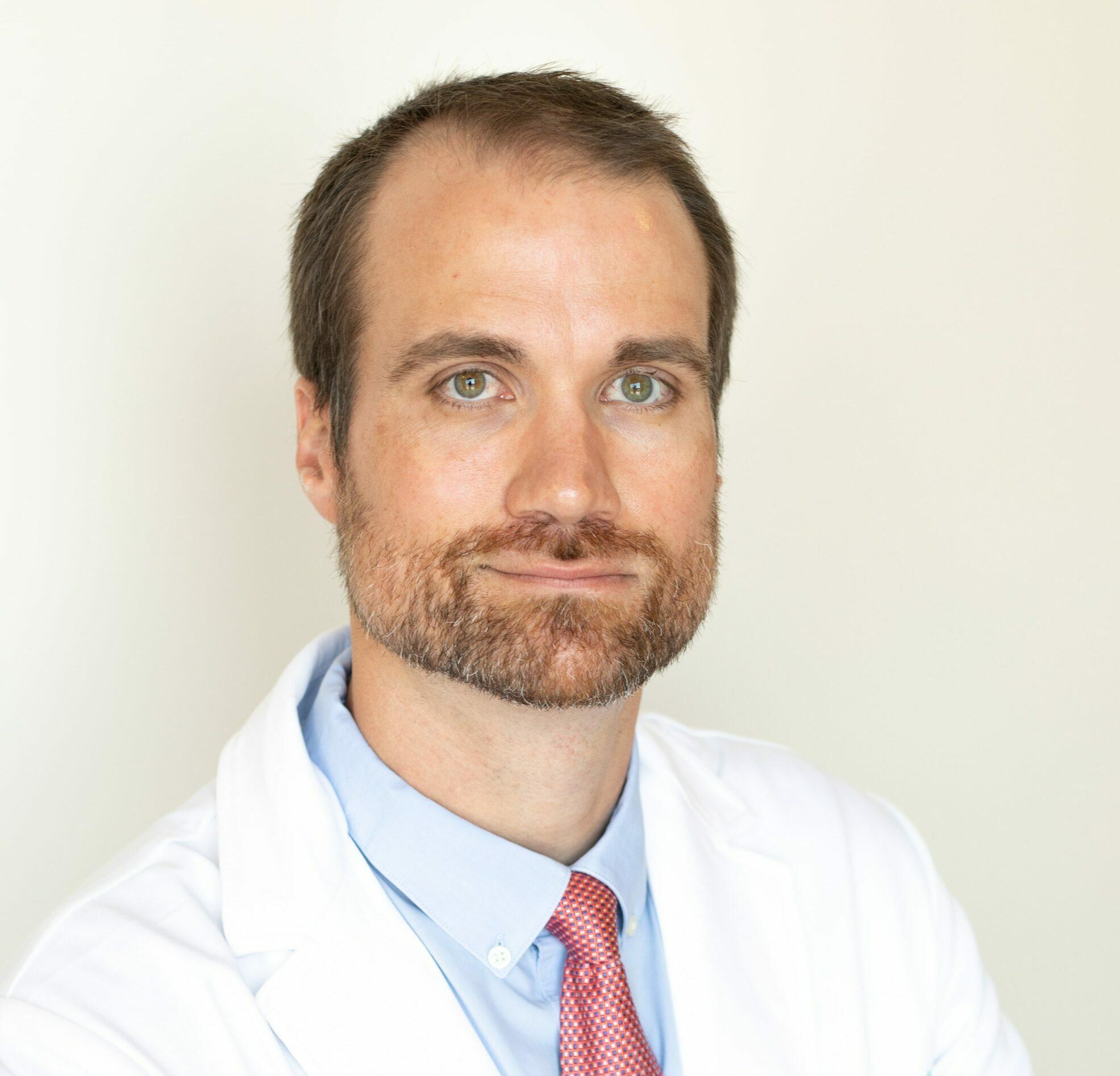 Marcus K. Weldon, MD